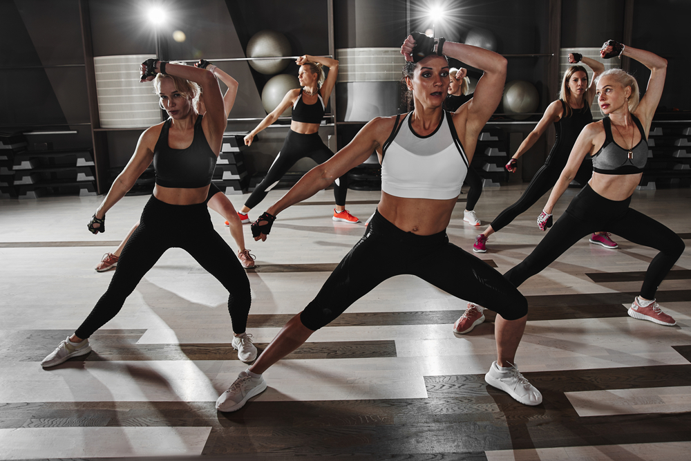Zumba - Cours de groupe - Laval